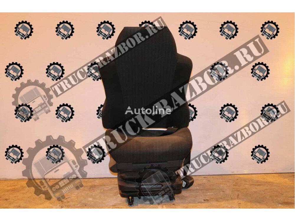 asiento MAN para tractora MAN TGS