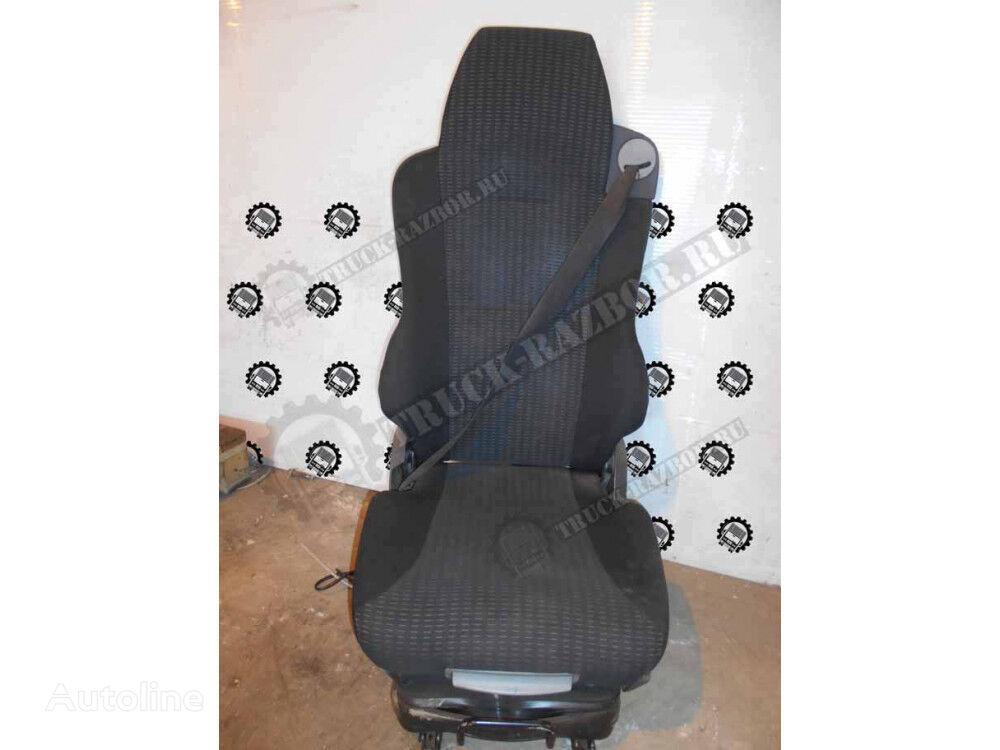 asiento MAN L para tractora MAN