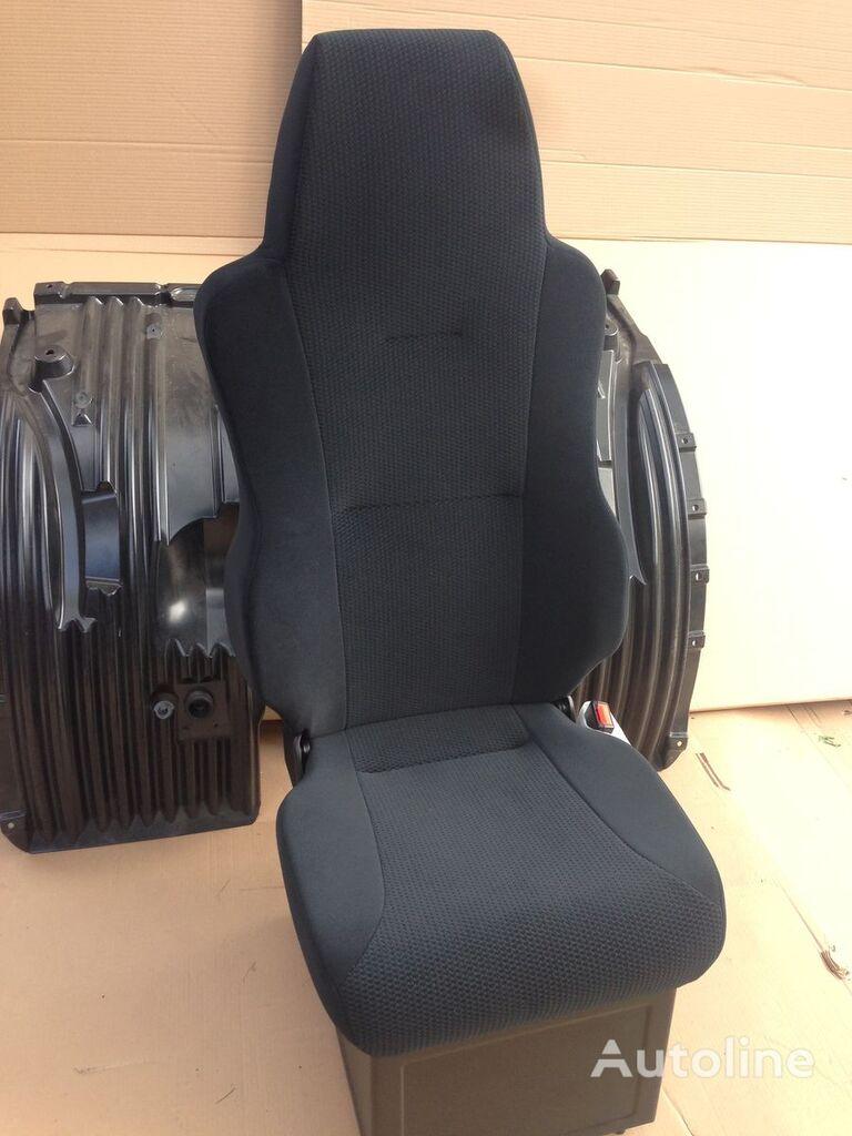 MAN ORYGINAŁ asiento para MAN TGX TGS tractora nuevo