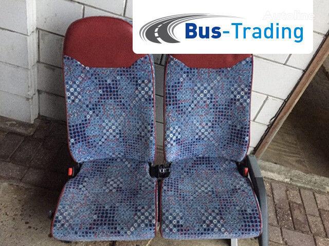 asiento MAN Stoel Bank Sitze Seats para autobús MAN Stoel Bank Sitze Seats