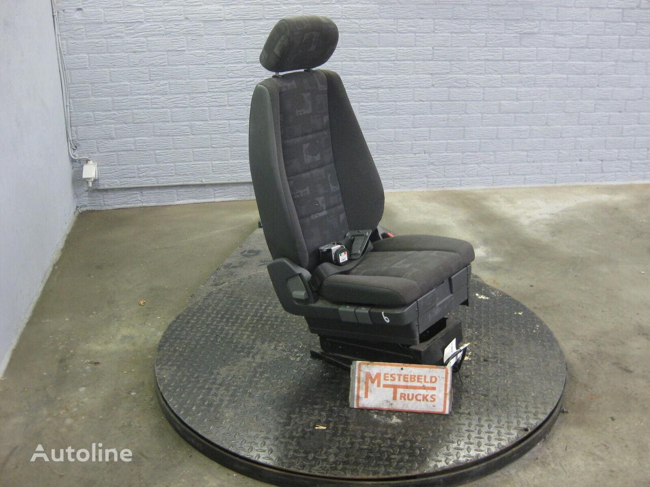 MERCEDES-BENZ Bijrijdersstoel statisch asiento para MERCEDES-BENZ Axor camión