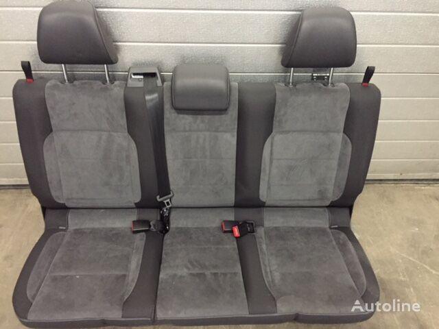 asiento para VOLKSWAGEN Amarok coche nuevo