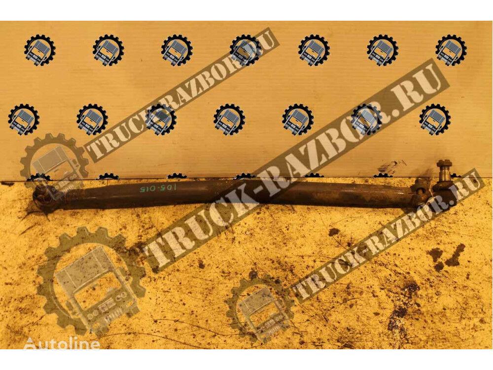 DAF prodolnaya barra de dirección para DAF XF105   tractora