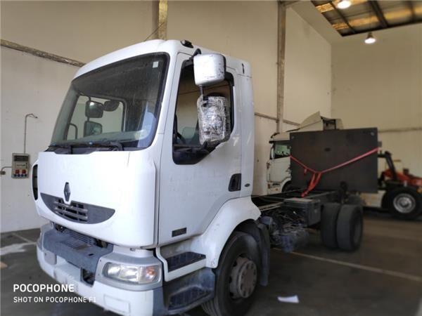 barra de dirección para RENAULT Midlum 220.18/D camión