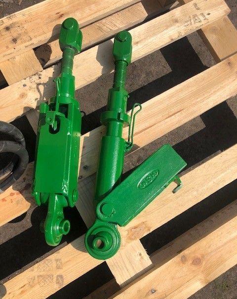 JOHN DEERE stabilizator boczny HSM oryginał barra estabilizadora para tractor