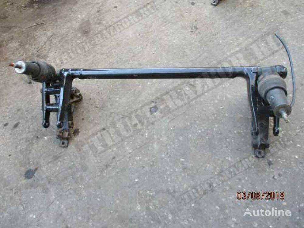 torsion kabiny (1694970) barra estabilizadora para DAF tractora