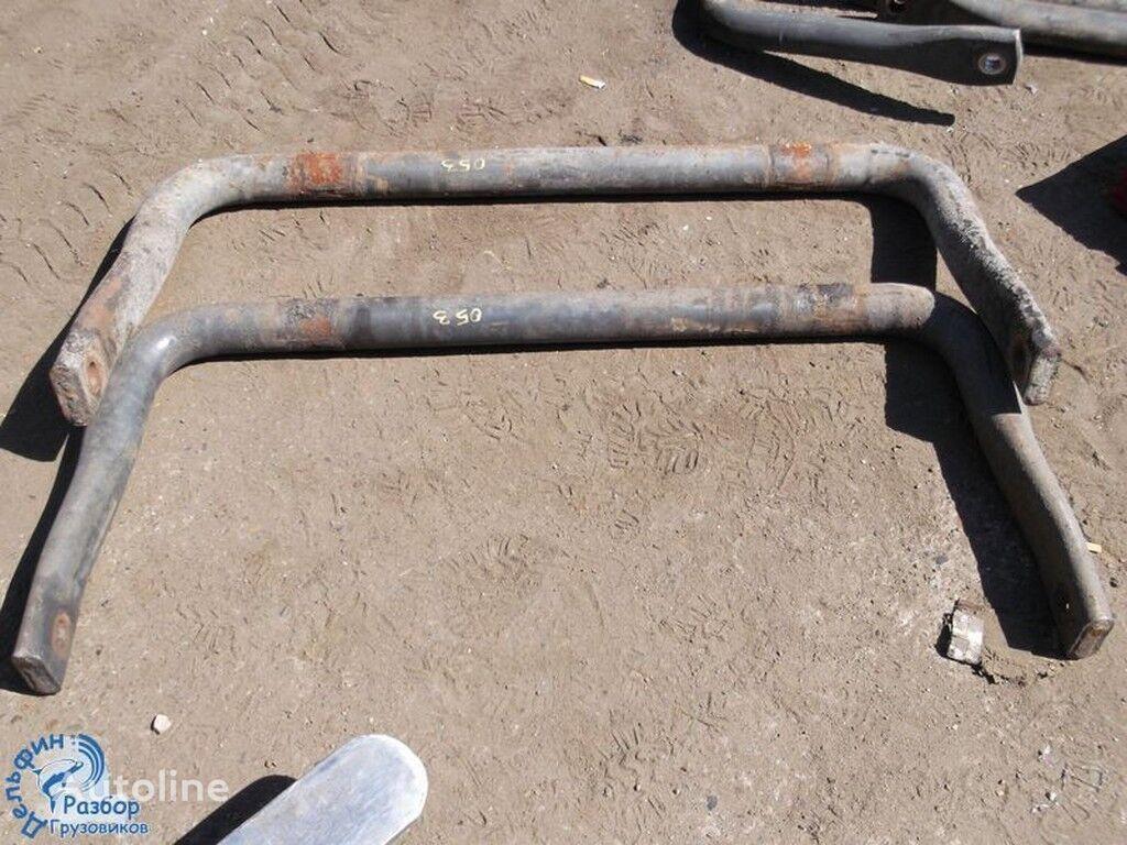 zadnego mosta barra estabilizadora para camión