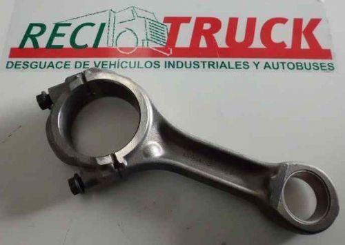 DXI 12 biela para RENAULT camión