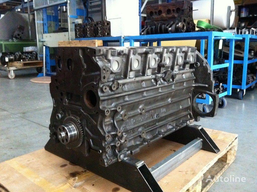(OM906 SHORT) bloque de motor para camión