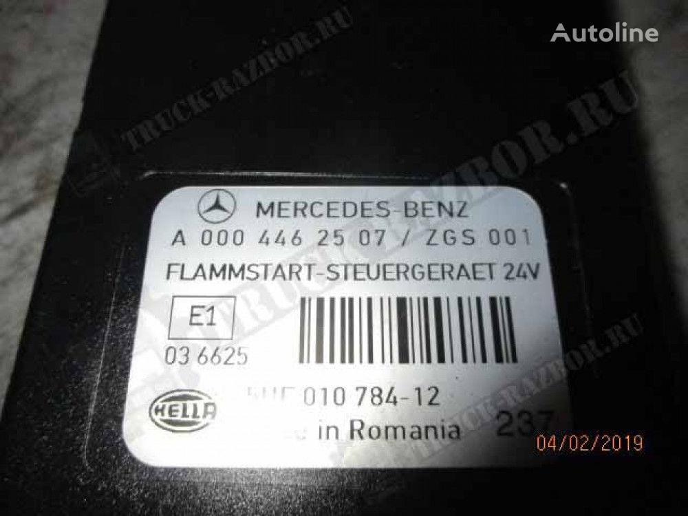 (0004462507) bloque de motor para MERCEDES-BENZ tractora