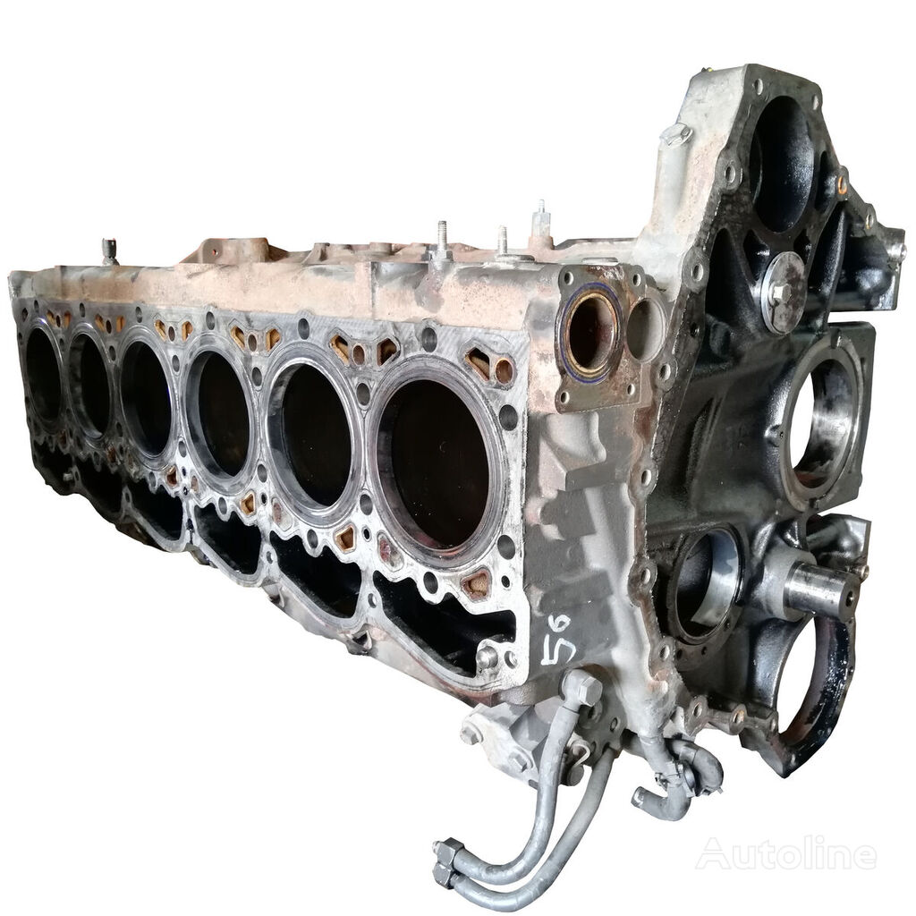 bloque de motor para DAF XF 105 tractora