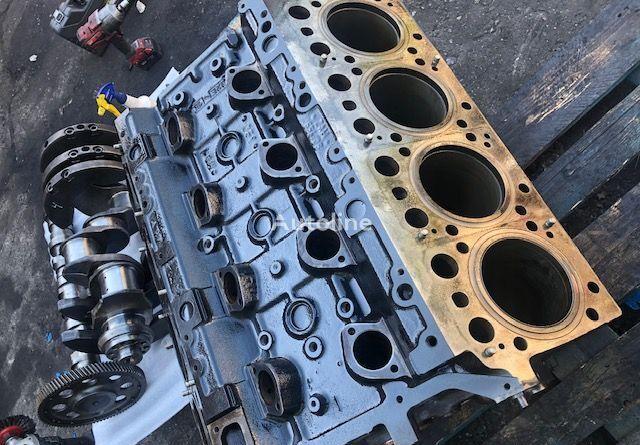 bloque de motor para MERCEDES-BENZ OM 502 camión