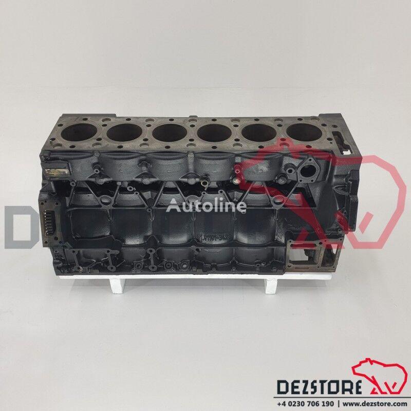 Bloc motor (D2066LF25) bloque de motor para MAN TGX tractora