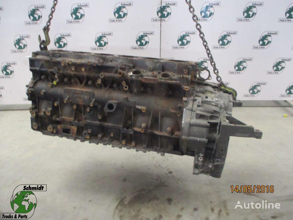 bloque de motor para DAF  XF  camión