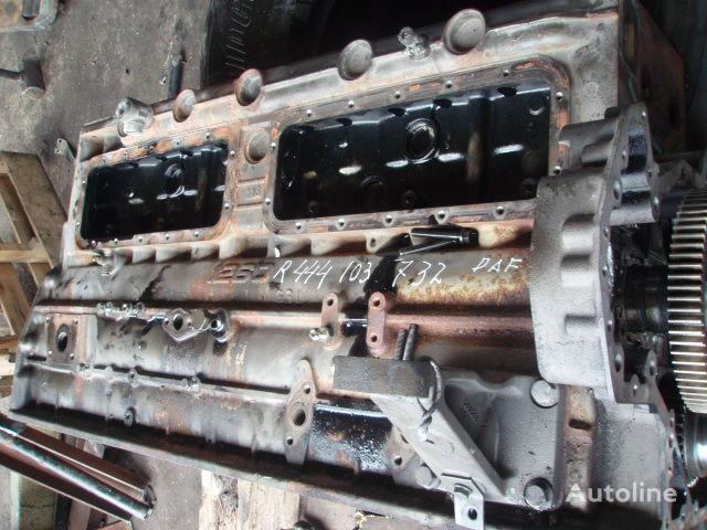 bloque de motor para DAF XF 95 tractora