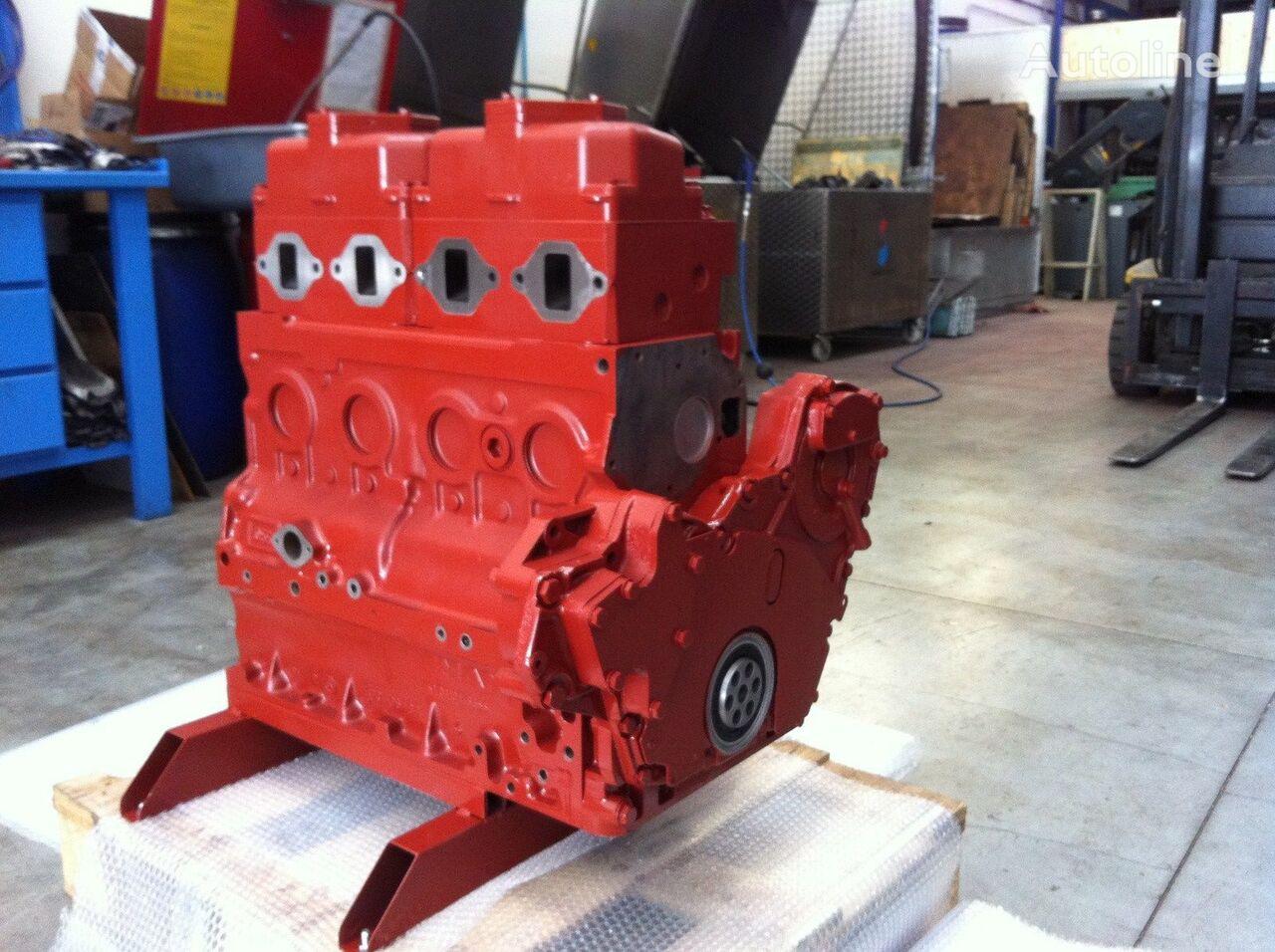 MAN - MOTORE D0824LOH02 - per BUS e (81005016115) bloque de motor para camión