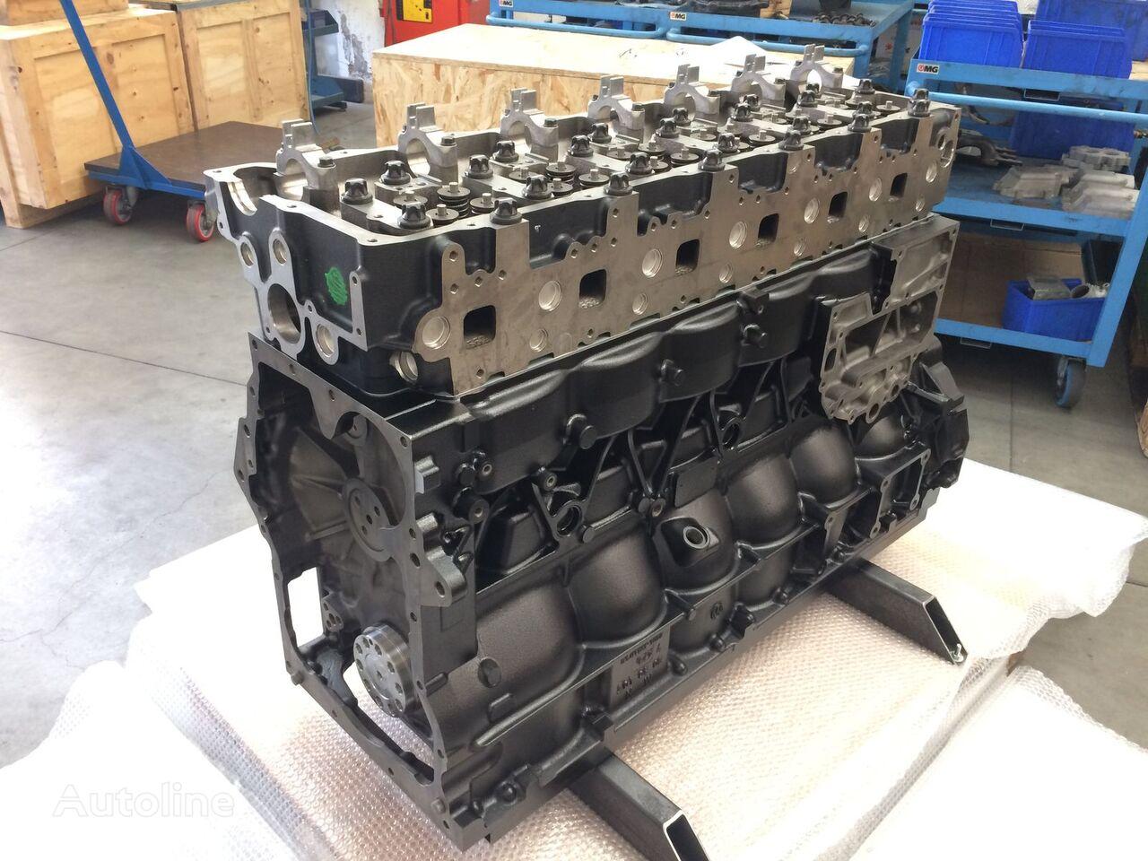 MAN - MOTORE D2066LUH22 - 310CV - EURO 4 - per BUS e bloque de motor para camión