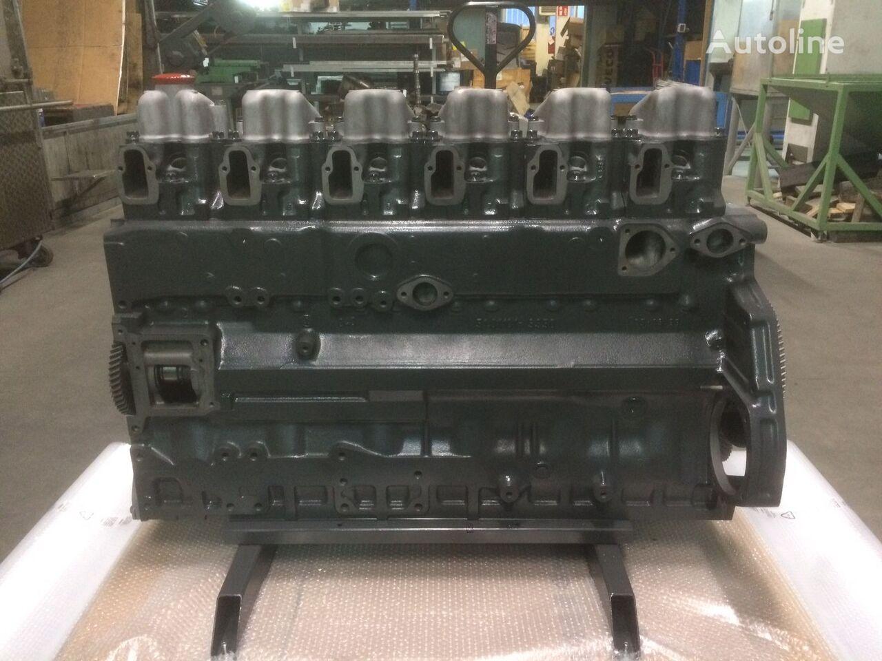 MAN - MOTORE D2866LOH23 per BUS e (81005016082) bloque de motor para camión