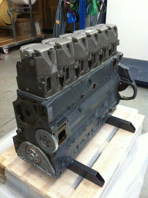 MAN - MOTORE D2876LOH03 per BUS e bloque de motor para MAN camión