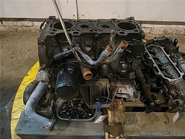 Bloque Iveco DAILY 99-07 29L12 / 35S12 (2287) bloque de motor para IVECO DAILY 99-07 29L12 / 35S12 (2287) camión