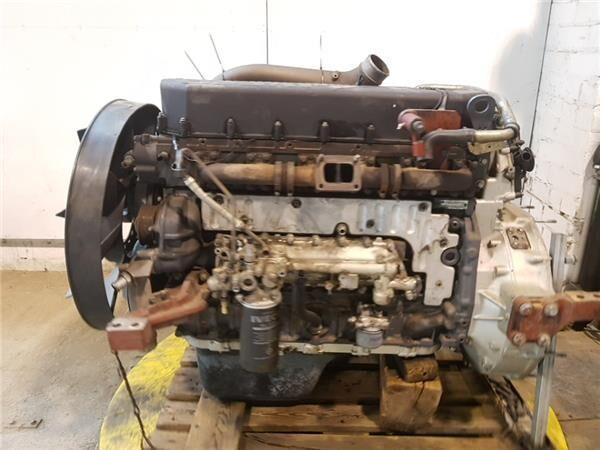 Bloque Iveco EuroTrakker               (MP) FKI     190 E 31 [7, bloque de motor para IVECO EuroTrakker (MP) FKI 190 E 31 [7,8 Ltr. - 228 kW Diesel] camión
