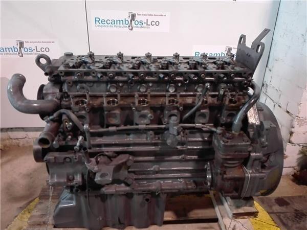 Bloque Mercedes-Benz Atego 3-Ejes  26 T /BM 950/2/4 2528  (6X2)  (A 906 010 61 05) bloque de motor para MERCEDES-BENZ Atego 3-Ejes 26 T /BM 950/2/4 2528 (6X2) OM 906 LA [6,4 Ltr. - 205 kW Diesel (OM 906 LA)] camión