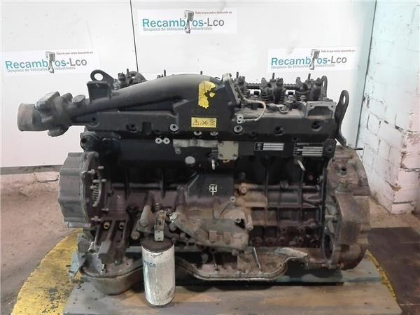 Bloque Renault Midlum 220.18/D (7420926080) bloque de motor para RENAULT Midlum 220.18/D camión