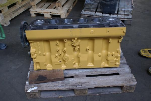 CATERPILLAR 3176 LONG-BLOCK bloque de motor para CATERPILLAR 3176 LONG-BLOCK camión