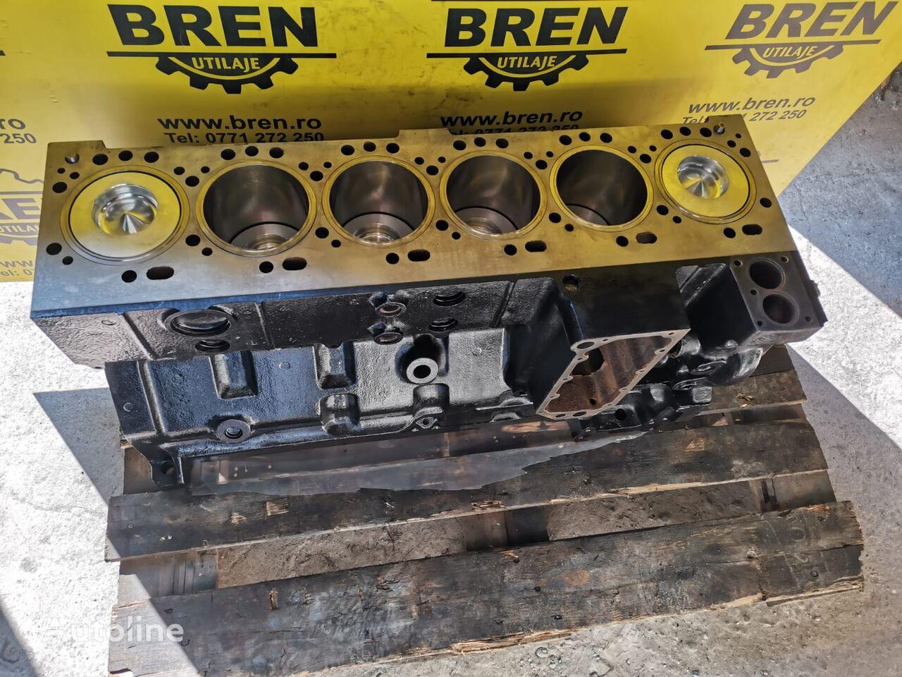 CUMMINS 6C8.3 bloque de motor para CUMMINS 6C8.3 excavadora nuevo