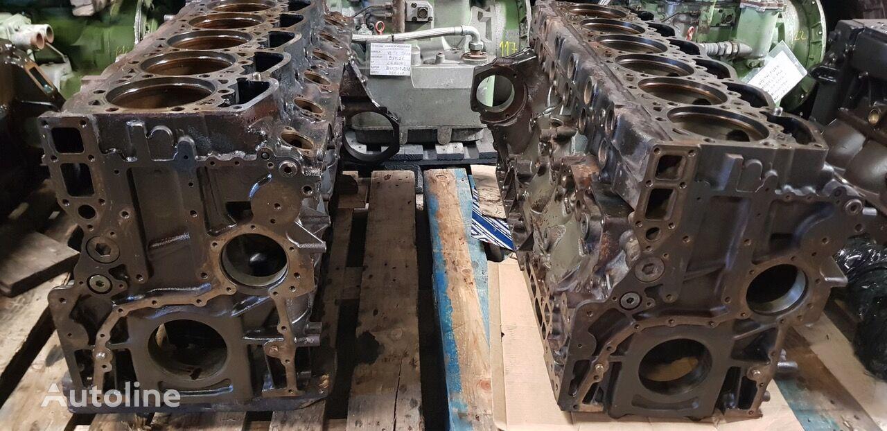 Cylinder Block bloque de motor para DAF XF 105 camión
