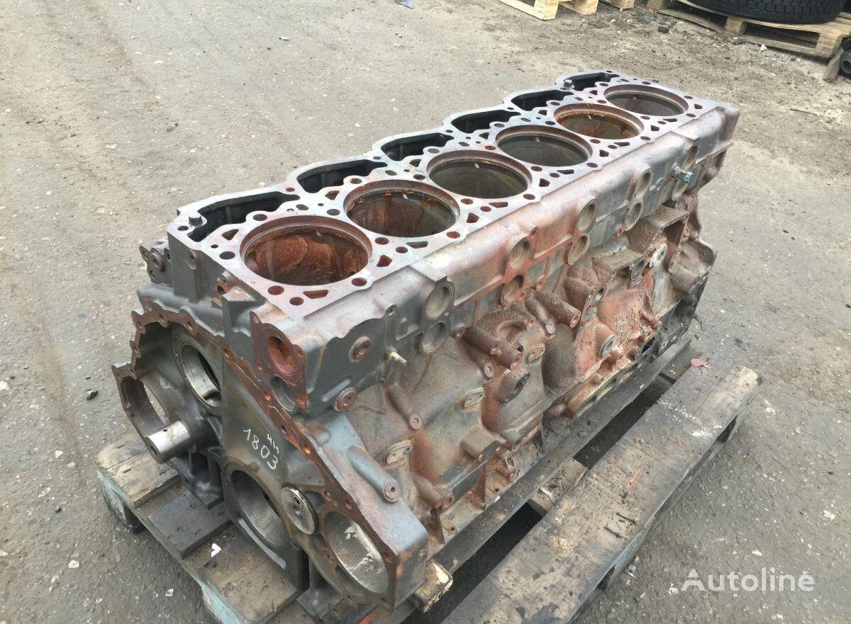 bloque de motor para DAF XF95/XF105 (2001-) tractora