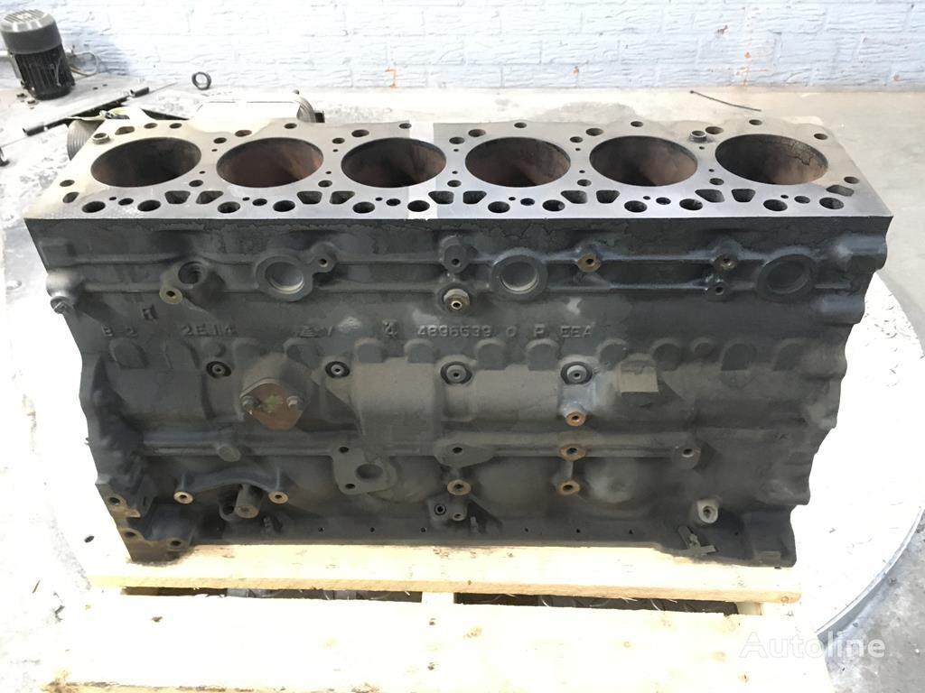 bloque de motor para DAF LF55 camión