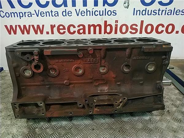 Despiece Motor Iveco EuroCargo Chasis     (Typ 150 E 23) [5,9 Lt (99437529) bloque de motor para IVECO EuroCargo Chasis (Typ 150 E 23) [5,9 Ltr. - 167 kW Diesel] camión