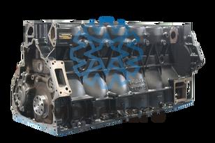 MAN D2066 D2676 bloque de motor para MAN camión nuevo