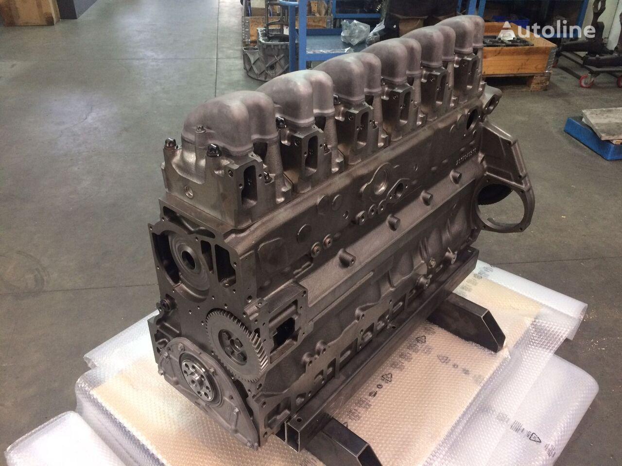 MAN - MOTORE E2876LUH01 - per BUS e bloque de motor para camión