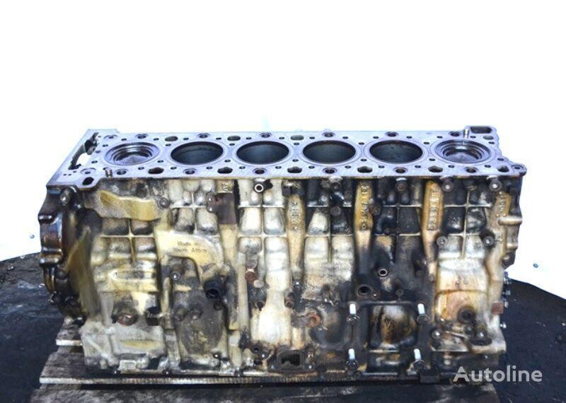 bloque de motor para MERCEDES-BENZ Actros MP4 2651 (2011-) camión