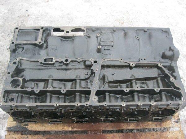 SCANIA (2140532) bloque de motor para SCANIA D13 camión