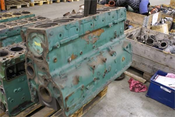 VOLVO DH 10 ABLOCK bloque de motor para VOLVO DH 10 ABLOCK camión