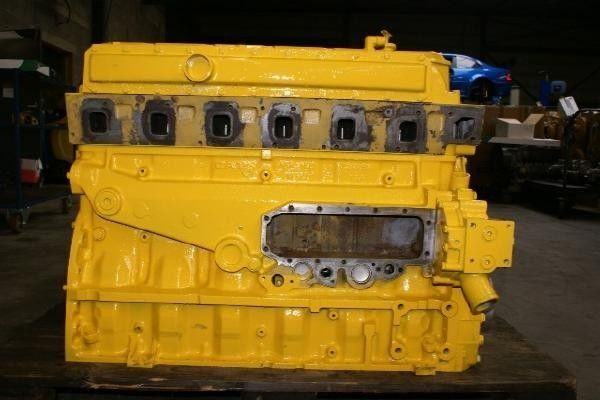 CATERPILLAR 3116 LONG-BLOCK bloque motor para CATERPILLAR 3116 LONG-BLOCK excavadora