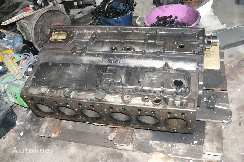 bloque motor para DAF 85-95 XF,CF tractora