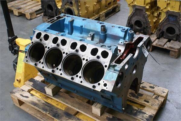 bloque motor para DEUTZ BF 8 M 1015 CBLOCK otros maquinaria de construcción