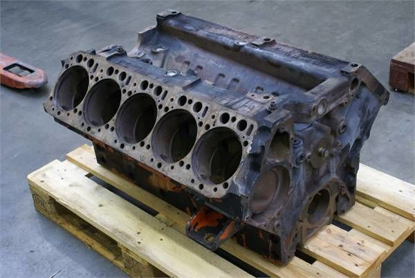 MAN D2840 LF/460BLOCK bloque motor para MAN D2840 LF/460BLOCK camión