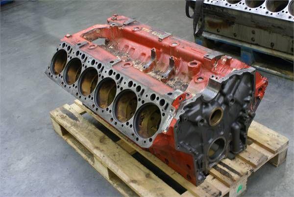 bloque motor para MAN D2842 LE 402 BLOCK otros maquinaria de construcción