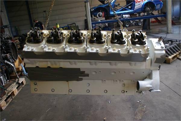 bloque motor para MAN D2842 LE410 LONG-BLOCK otros maquinaria de construcción