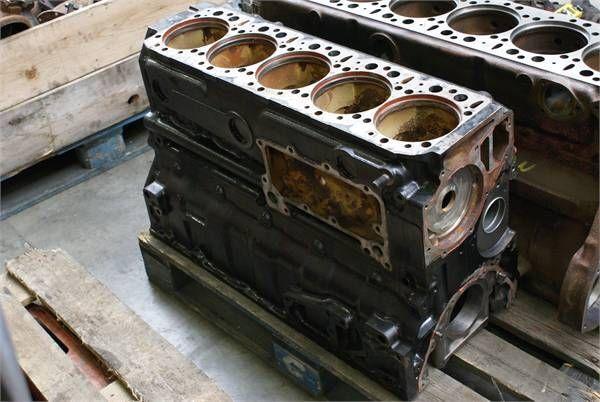 bloque motor para MERCEDES-BENZ D 409BLOCK otros maquinaria de construcción