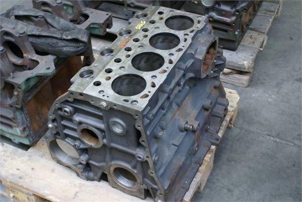 bloque motor para MERCEDES-BENZ D 904 camión