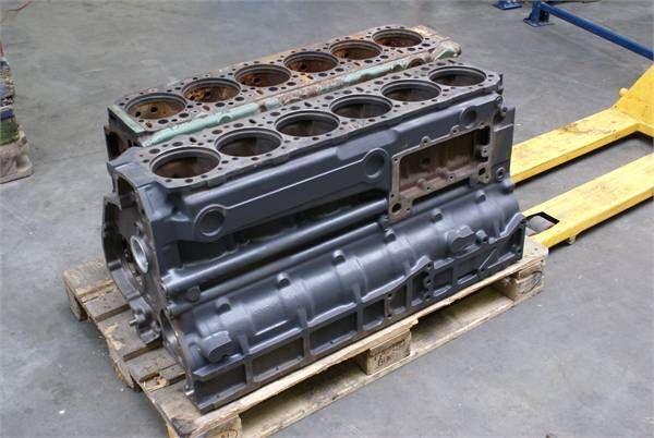bloque motor para MERCEDES-BENZ OLM 447BLOCK camión