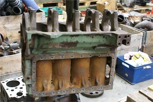 bloque motor para MERCEDES-BENZ OM 314BLOCK otros maquinaria de construcción