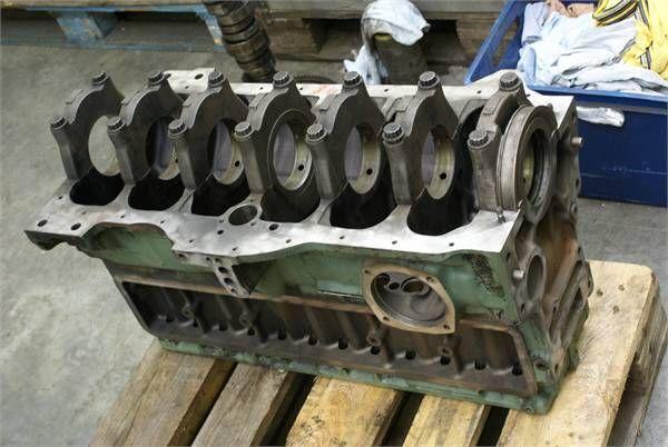 MERCEDES-BENZ OM 366 XII bloque motor para MERCEDES-BENZ OM 366 XII otros maquinaria de construcción