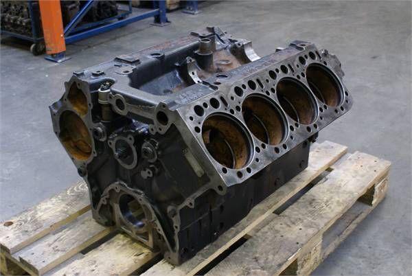 bloque motor para MERCEDES-BENZ OM 442BLOCK otros maquinaria de construcción